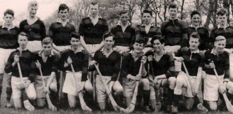 1956 St Marys College 2