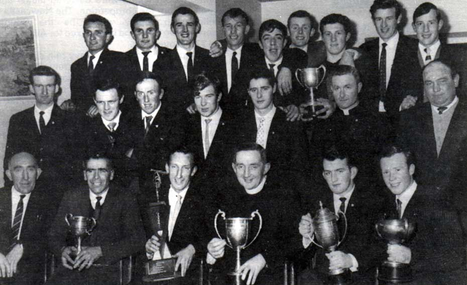 1960 Derrydonnell Ath Committee
