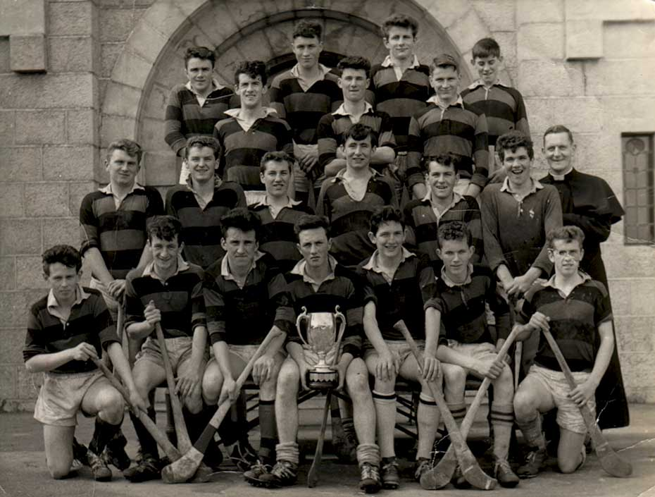 1964 St Marys College