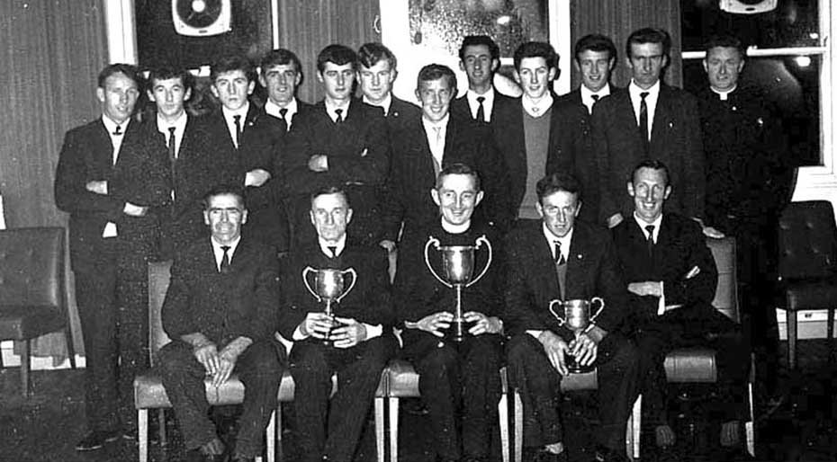 1965 Derrydonnell AC Members