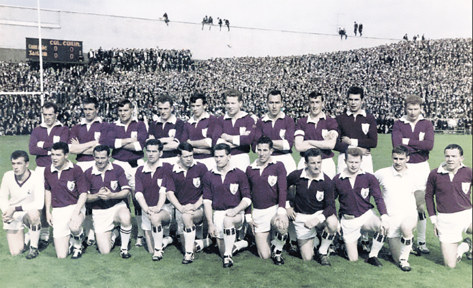 1966 Galway All Ireland Football Champions