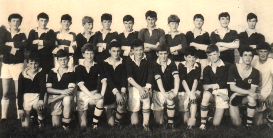 1967 North Board Under 16 Football Champs