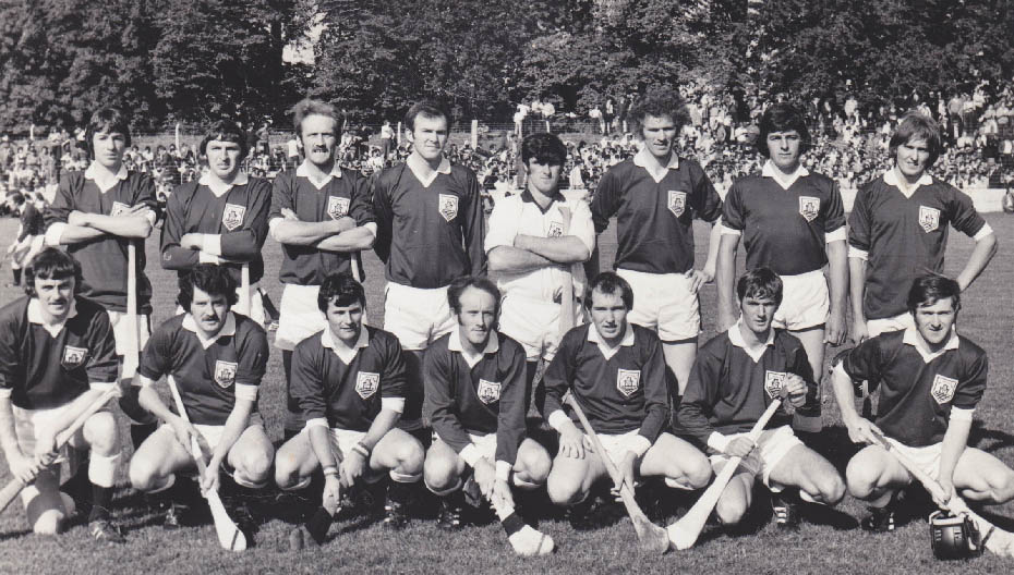 1977 Athenry Senior Team