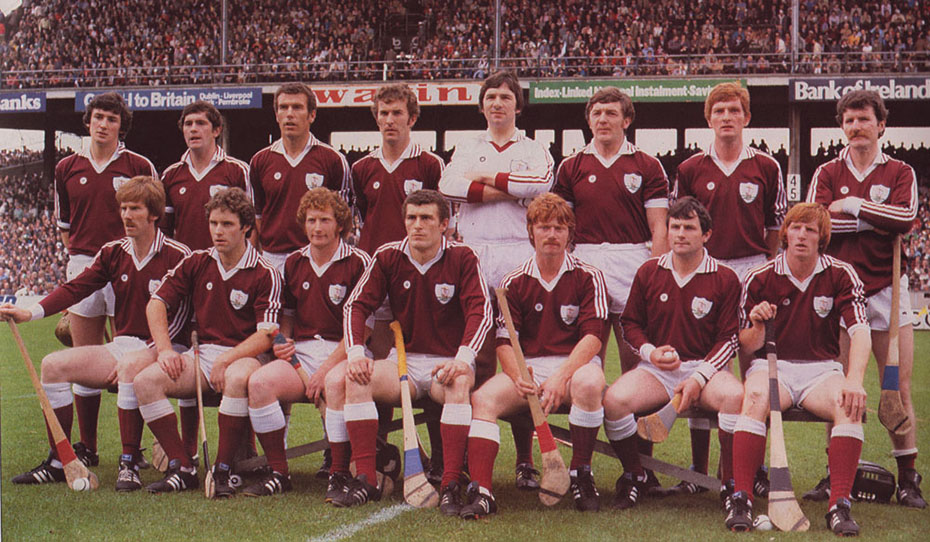 1980 Galway All Ireland Champions