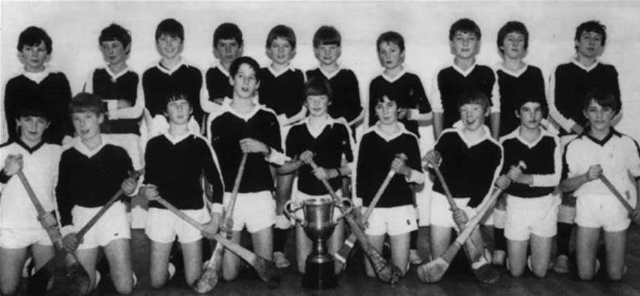 1981 Community Games Champs