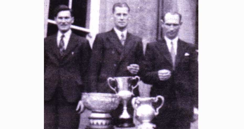 Athenry Cups 1949