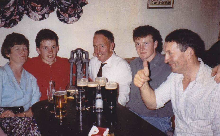 1991 Morans and Keoghs