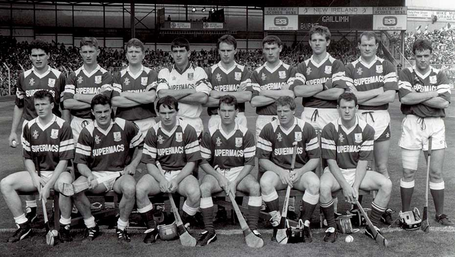 1993 galway all ireland finalists