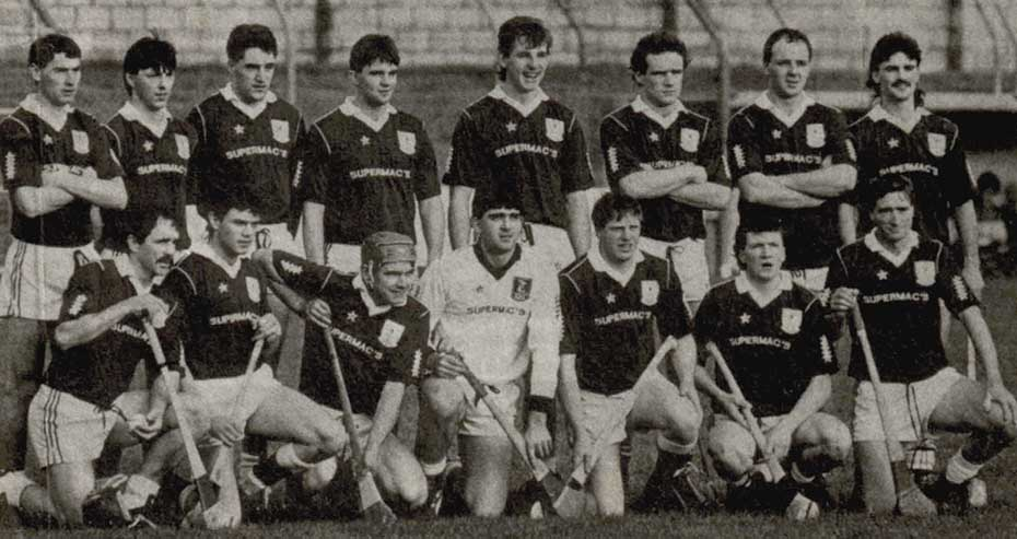 1993 galway oireachtais champions