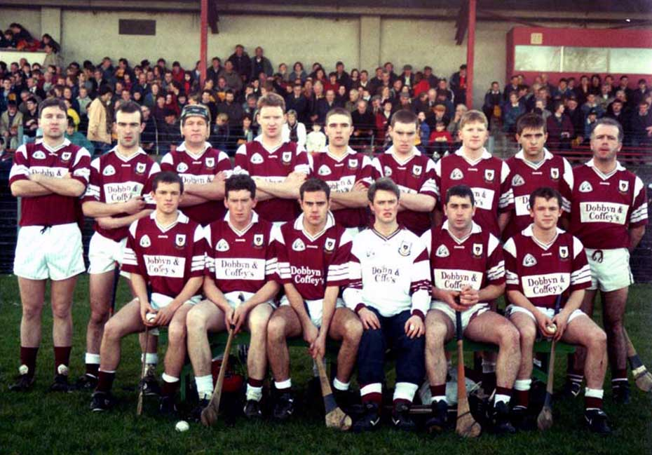 1998 Intermediate team