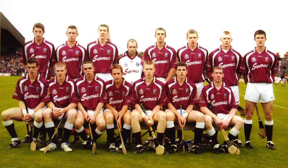 2004 galway minors