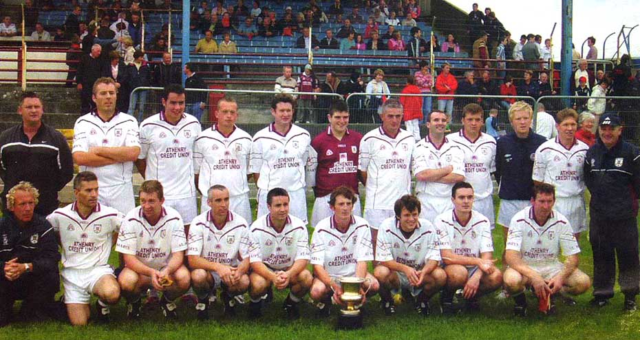 2004 junior football