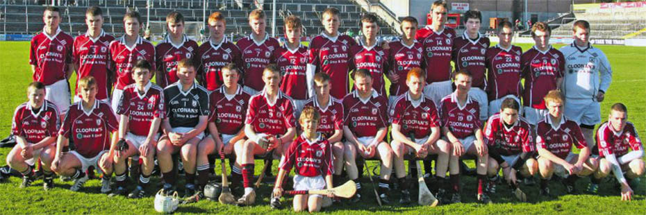 2011 county minor finalists
