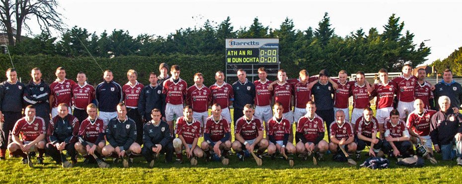 2012 Athenry Junior C