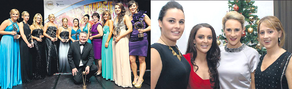 2013 Camogie Awards