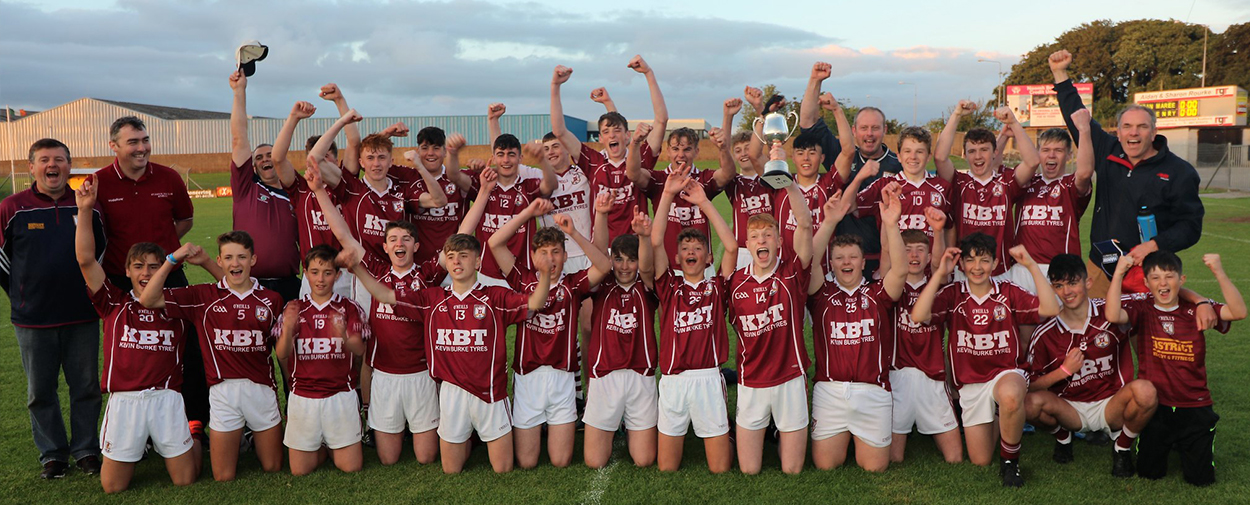 Athenry U16 Hurling 2017 004