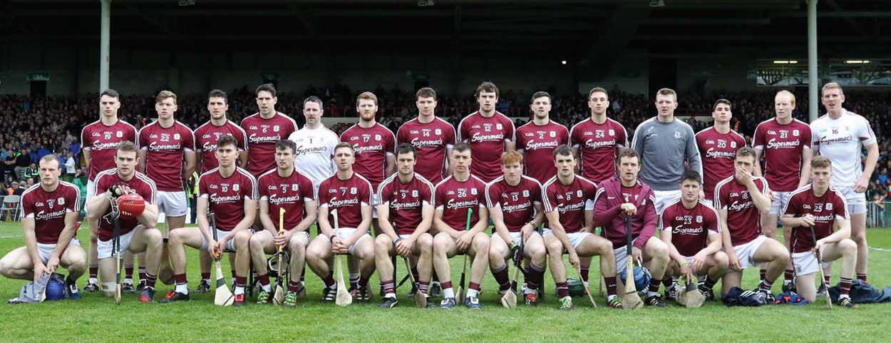 Galway Hurling League Champions 2017