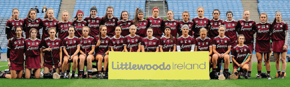 Galway Camogie 2019