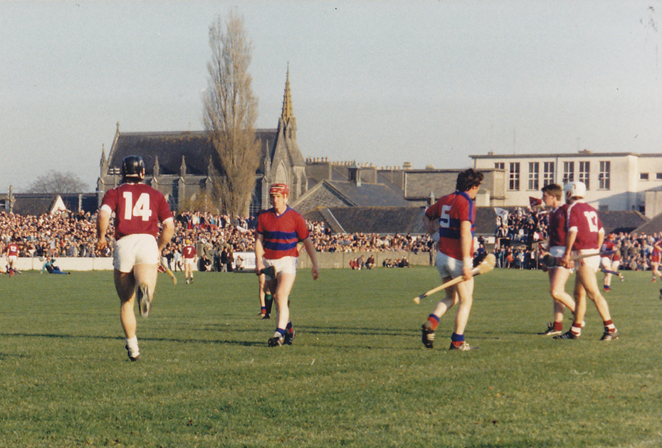 1987 County Final Day 036