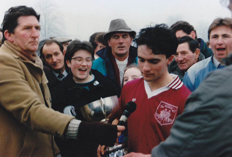 1987 County Final Day 002