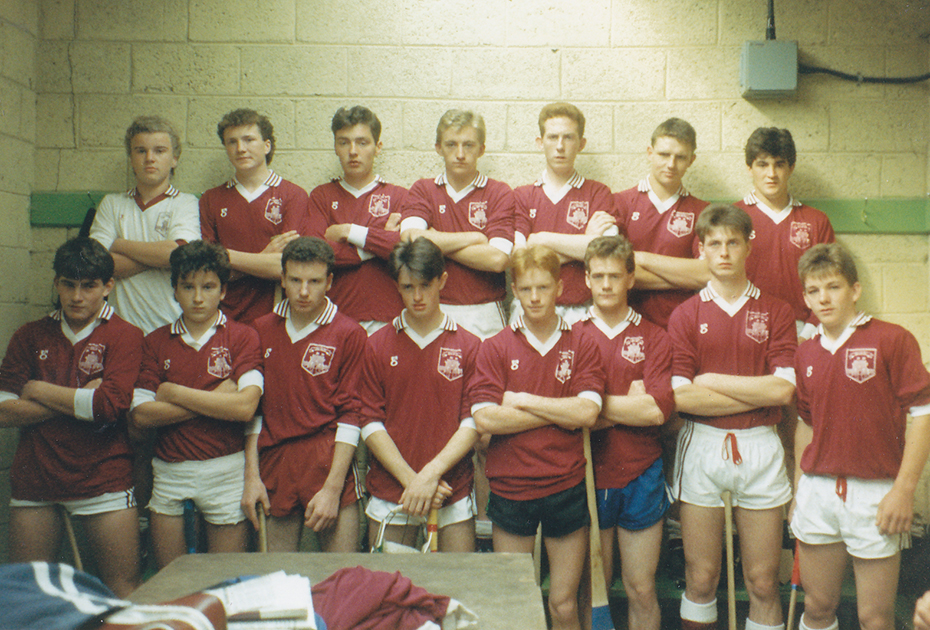 1987 County Final Day 004