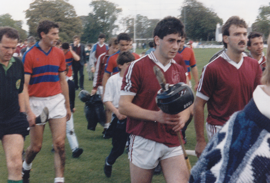 1987 County Final Day 003
