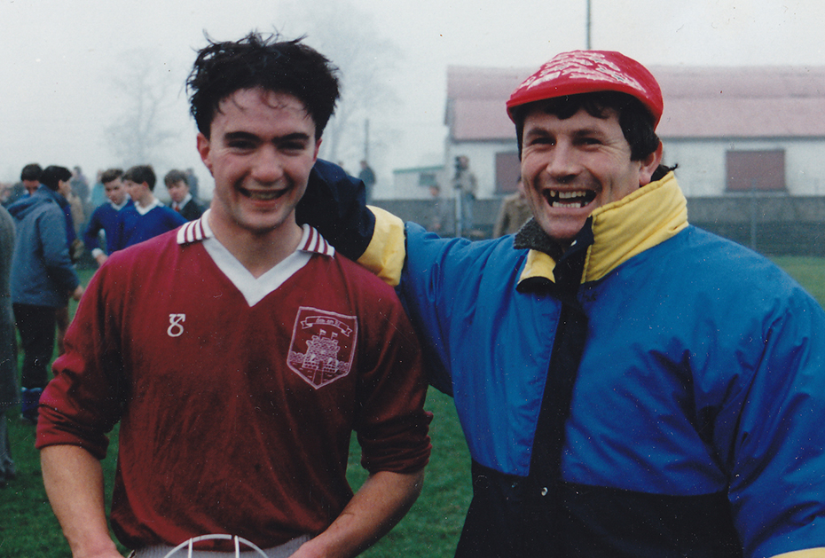 1987 County Final Day 005