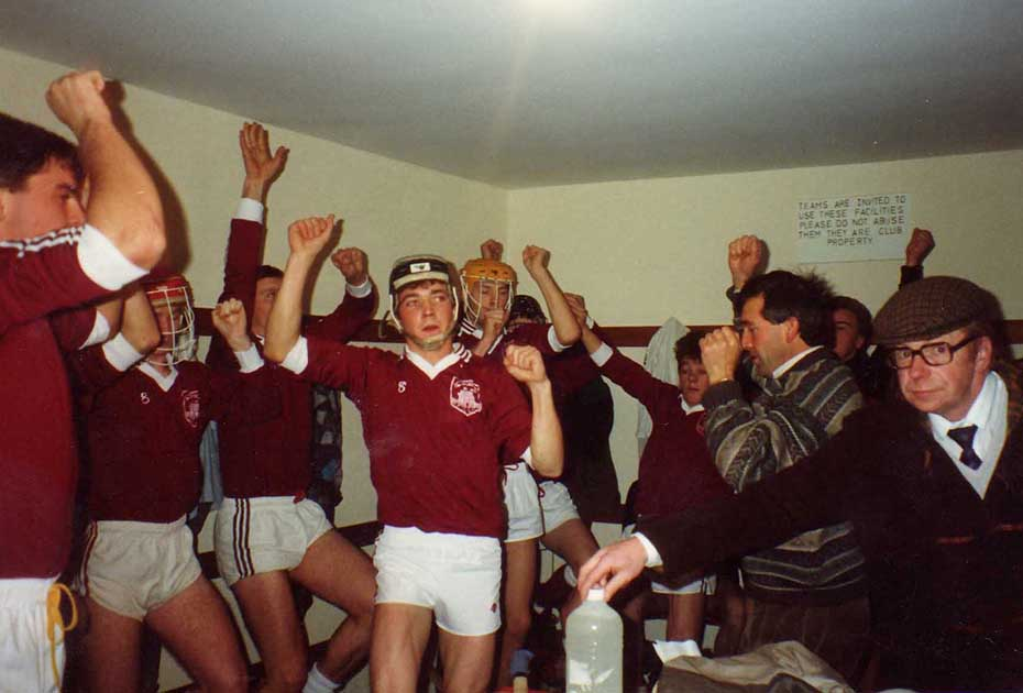 1987 County Final Day 012