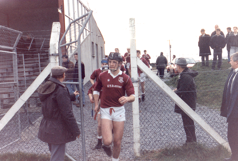 1987 County Final Day 008