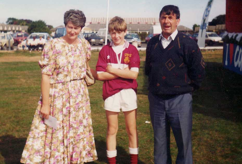 1987 County Final Day 001
