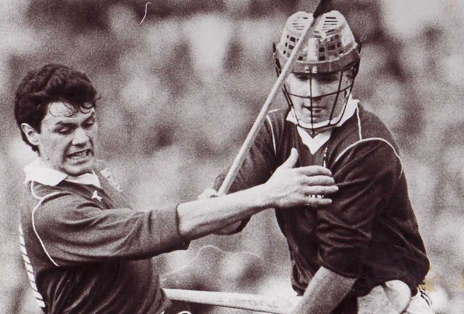 1987 County Final Day 011